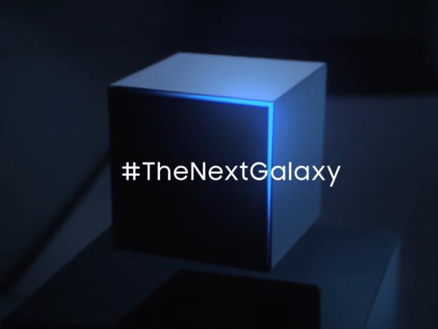 Samsung Unpacked 2016 in Barcelona Samsung Galaxy Neue Samsung Galaxy Serie wird Ende Februar vorgestellt Samsung Unpacked 2016 in Barcelona 630x473