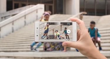 MWC 2016: Sony Xperia X Reihe vorgestellt