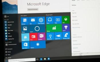 Windows 10 wird zum empfohlenen Update – und wird automatisch geladen