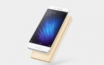 Gearbest Fant4stic: Xiaomi Mi5 unter 300 Euro<span></noscript> </span><span style= 'background-color:#c6d2db; font-size:small;'> Anzeige</span>