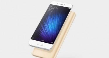 Gearbest Fant4stic: Xiaomi Mi5 unter 300 Euro