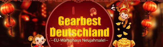 Gearbest Neujahr-Special gearbest Neujahr-Sale bei Gearbest beitragsbild 630x185