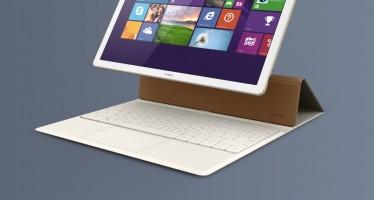 Huawei MateBook ab heute auch in Deutschland erhältlich