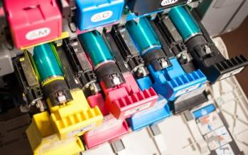 Laserdrucker – Wie sieht es im Gehäuse aus?<span> </span><span style= 'background-color:#c6d2db; font-size:small;'> Anzeige</span>