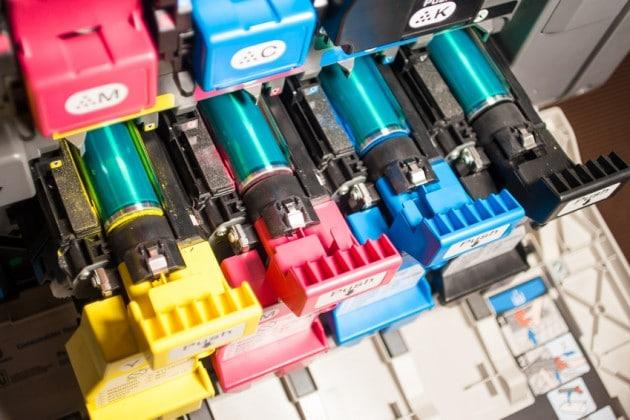 Wie funktioniert ein Laser-Drucker? Laser-Drucker Laserdrucker – Wie sieht es im Gehäuse aus? rawcaptured Fotolia 630x420