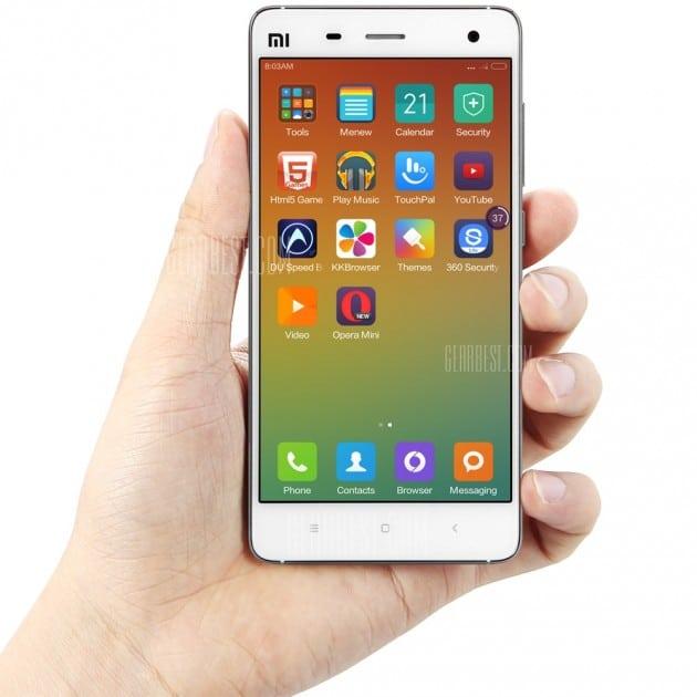 1449459233758-P-2446825 Gearbest Gearbest setzt Preise herab: Xiaomi Mi4 reduziert 1449459233758 P 2446825 630x630