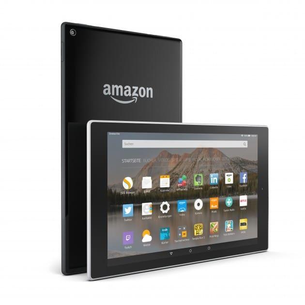 Amazon Fire Tablet wird wieder verschlüsselt Fire Tablet Amazon rudert zurück: Fire Tablet wird wieder verschlüsselt Amazon Fire Tablet wird wieder verschluesselt 630x630