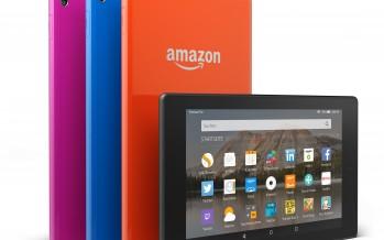 Amazon entfernt Verschlüsselung bei Fire Tablets
