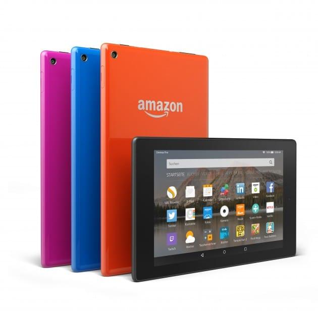 Amazon hebt Verschlüsselung auf Fire Tablet Amazon entfernt Verschlüsselung bei Fire Tablets Amazon hebt Verschluesselung auf 630x630
