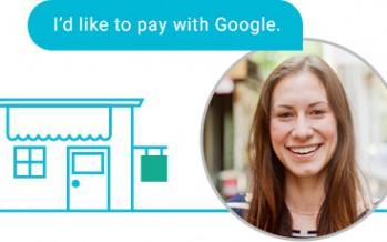 Google Hands Free: neuer Bezahldienst jetzt in Pilotenphase