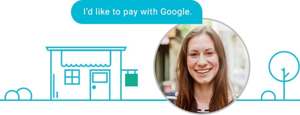 Google startet handfreies Zahlen mit Hands free hands free Google Hands Free: neuer Bezahldienst jetzt in Pilotenphase Google startet handfreies Zahlen