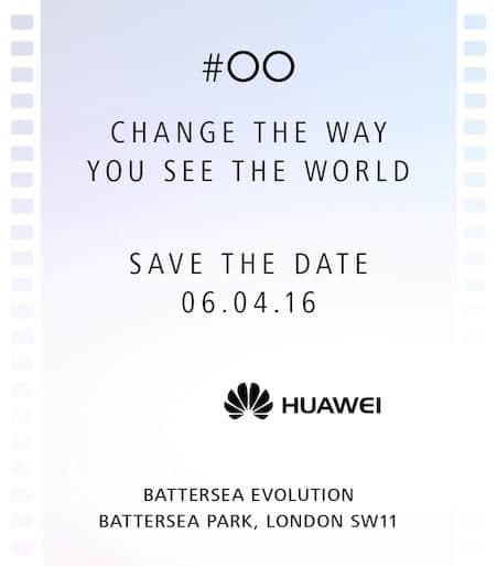 Huawei lädt zu Presseevent ein huawei Huawei kündigt Presseevent an – kommt jetzt das Huawei P9? Huawei laedt zu Presseevent ein