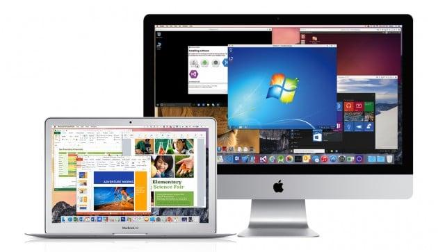 Parallels fragt Macs in Unternehmen parallels Warum sollten Macs in Unternehmen genutzt werden – Umfrage und Gewinnspiel Parallels fragt Macs in Unternehmen 630x363