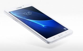 Samsung Tab A 7.0 startet in Deutschland durch