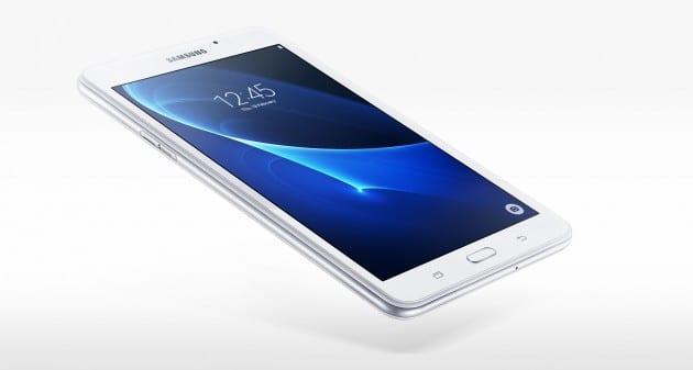 Samsung Galaxy Tab A 7.0 samsung tab a Samsung Tab A 7.0 startet in Deutschland durch Samsung Tab A7 geht an Start 630x337