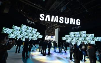 Samsung möchte zum Startup werden