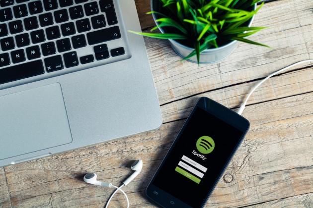 Telekom drosselt Spotify telekom Netzneutralität schlägt zu: Telekom drosselt bald Spotify Telekom drosselt Spotify 630x420