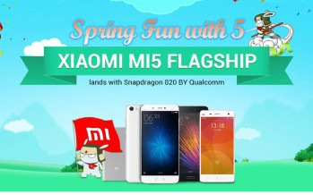 Rund um Xiaomi: Gearbest senkt Preise<span></noscript> </span><span style= 'background-color:#c6d2db; font-size:small;'> Anzeige</span>