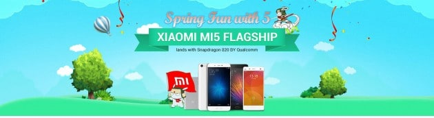 gearbest Rund um Xiaomi: Gearbest senkt Preise banner 630x172