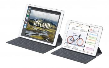 Apple zeigt kleines iPad Pro