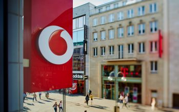 Vodafone auf Tiefgang: dritter Ausfall innerhalb weniger Wochen