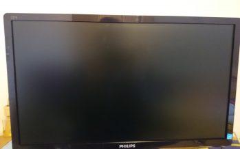 Philips 227E6EDSD im Test – ein Monitor, der die Augen schont