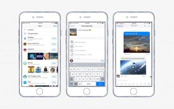 Facebook Messenger bekommt Dropbox-Anbindung