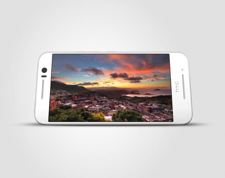 Das neue HTC One S9 mit guter Kamera htc one s9 HTC One S9 vorgestellt – Ein Smartphone für Fotoliebhaber Das neue HTC One S9 mit guter Kameara 770x608