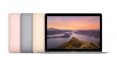 Apple verbessert MacBook Portfolio früher als erwartet – ab morgen im Handel