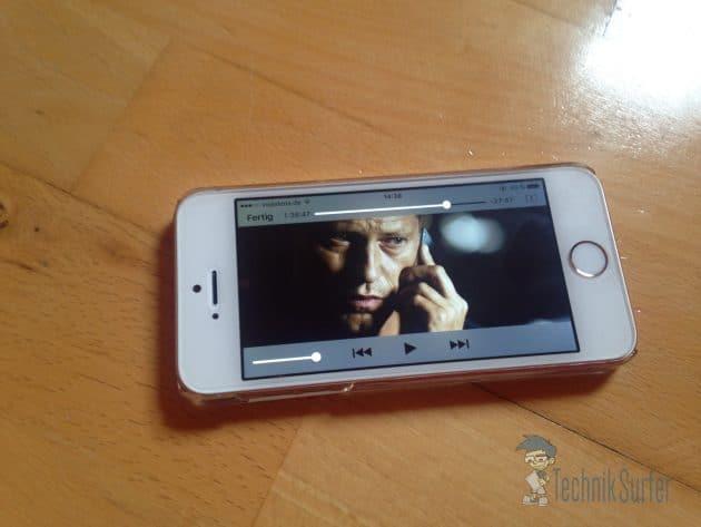 Das neue iPhone SE iphone se iPhone SE getestet – kleines Smartphone mit großer Technik Das neue iPhone SE 630x473
