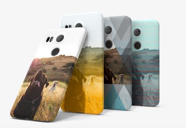 Google lässt Hüllen designen - Live Cases Live Cases Google Live Cases gestartet – designe deine eigene Schutzhülle Google laesst Huellen designen 630x435