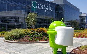 EU-Kommission beschwert sich über Android – Google schränke Freiheiten ein