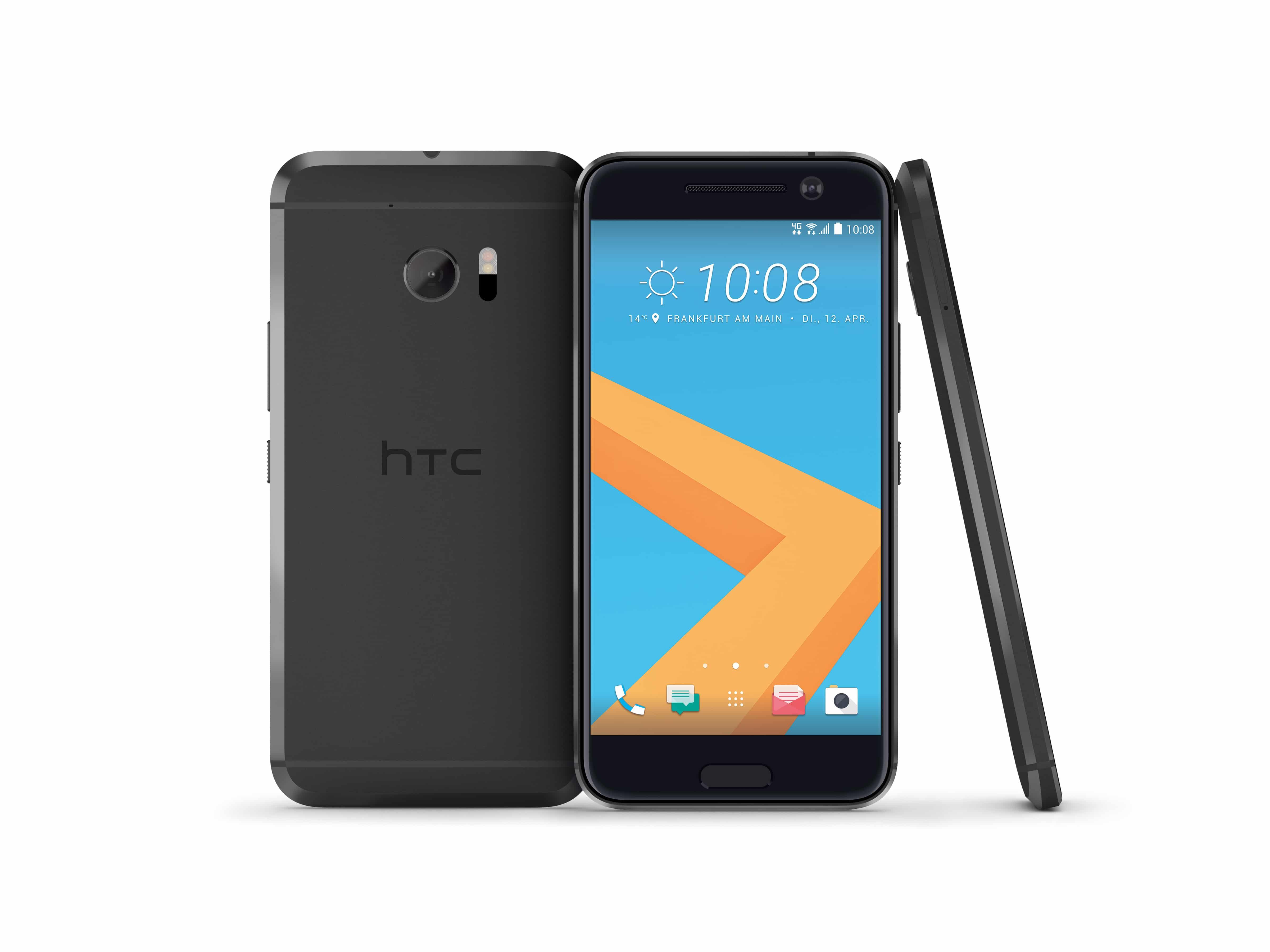 HTC 10 vorgestellt der neue Flaggschiffkiller htc 10 HTC 10 enthüllt – das Flaggschiff mit Potential HTC 10 vorgestellt der neue Flaggschiffkiller