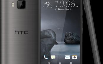 HTC One S9 vorgestellt – Ein Smartphone für Fotoliebhaber