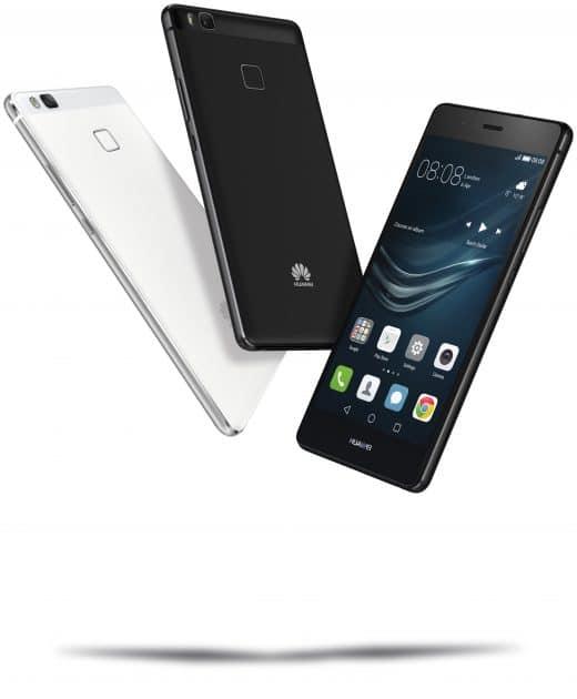 Huawei P9 lite ist offiziell Huawei P9 Huawei P9 lite offiziell vorgestellt Huawei P9 lite ist offiziell 520x630