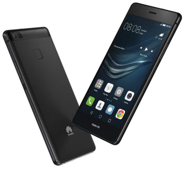 Huawei P9 lite kommt im Mai Huawei P9 Huawei P9 lite offiziell vorgestellt Huawei P9 lite kommt im Mai 630x578