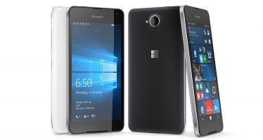 Lumia 650 DualSIM kommt nach Deutschland