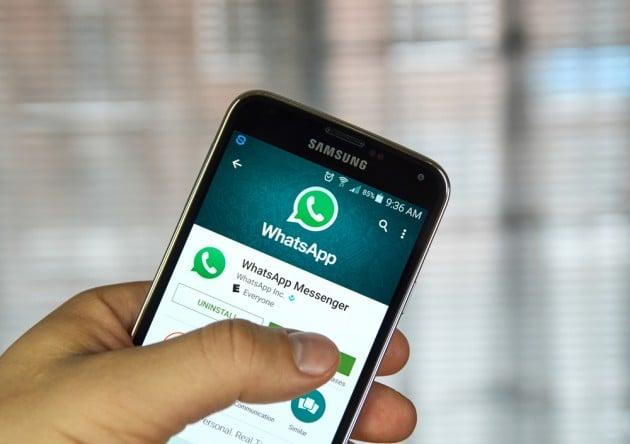 Neues von WhatsApp WhatsApp WhatsApp: Verschlüsselung wird gelobt und neue Dateiformate Neues von WhatsApp 630x444