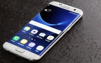 Analyst: das Samsung Galaxy S7 wurde fast zehn Millionen mal verkauft