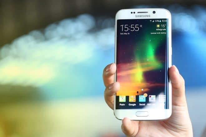 Samsung steigert Umsatz und Gewinn samsung Samsungs Quartalszahlen – ein voller Erfolg Samsung steigert Umsatz und Gewinn 660x440