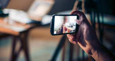 Statistik: Smartphone-Wachstum auf Stillstand