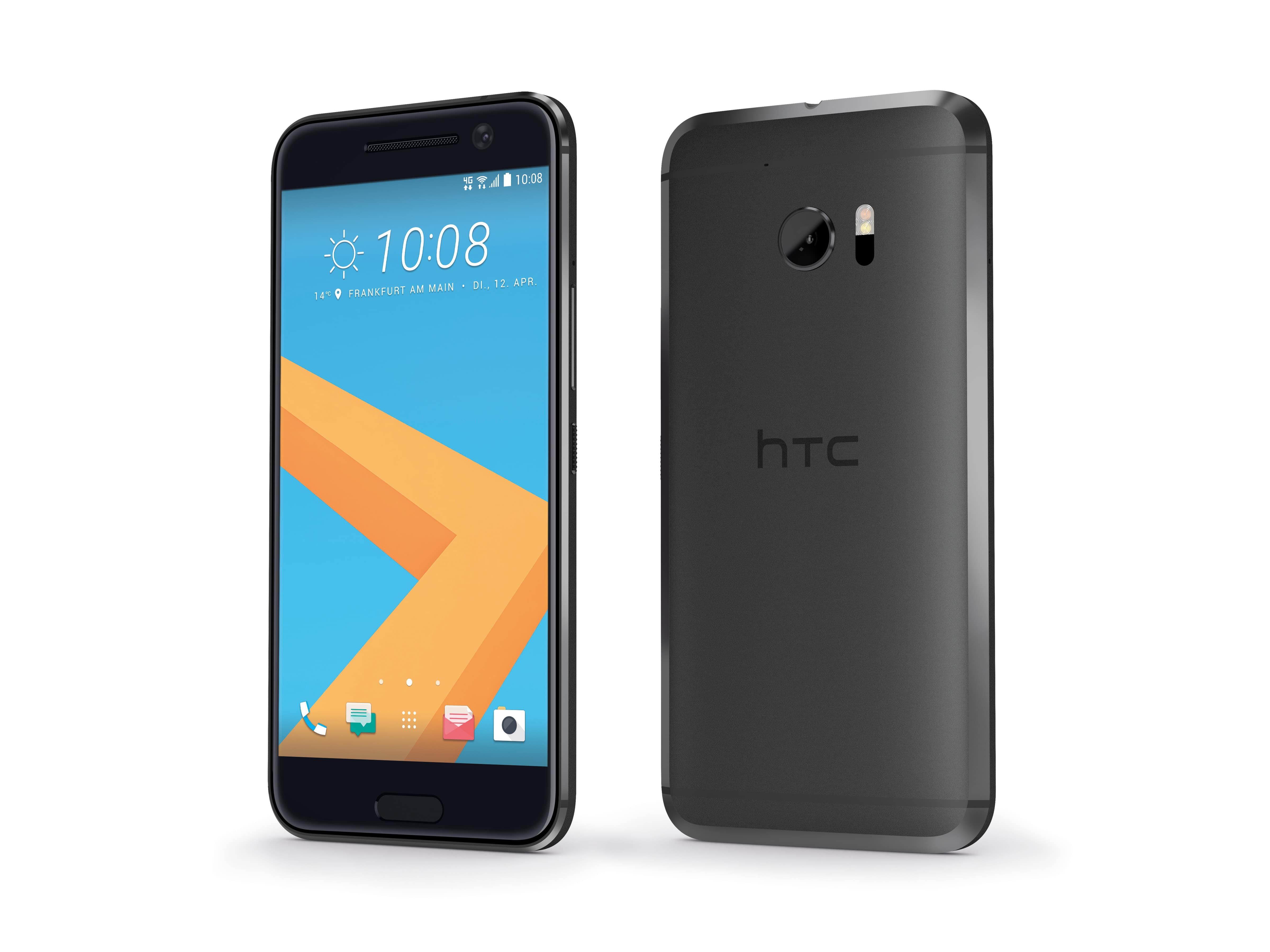 So sieht das HTC 10 aus htc 10 HTC 10 enthüllt – das Flaggschiff mit Potential So sieht das HTC 10 aus