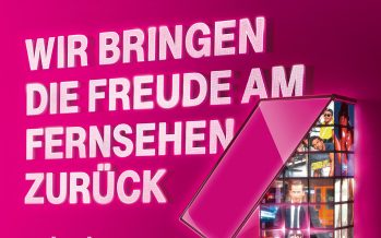 "Telekom stellt EntertainTV vor – neuer Media Receiver mit ""Killer-Features"" [Update]"