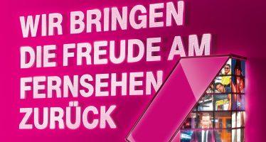 """Telekom stellt EntertainTV vor – neuer Media Receiver mit """"Killer-Features"""" [Update]"""