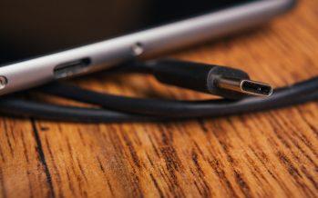 USB-C soll sicherer werden und Ton übertragen können