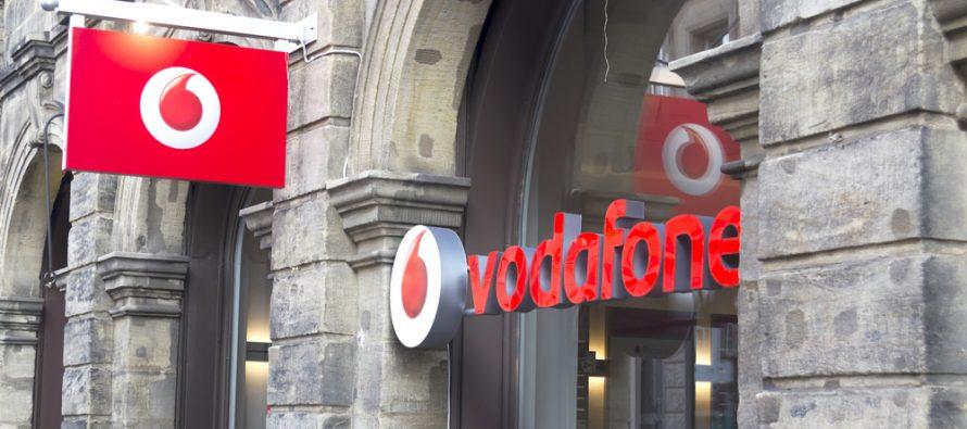 Vodafone führt neue Youngster-Tarife für Mobilfunk ein