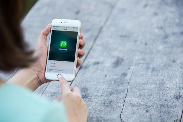 WhatsApp endlich verschlüsselt WhatsApp Endlich: vollständige Ende-zu-Ende Verschlüsselung bei WhatsApp WhatsApp endlich verschluesselt 630x420