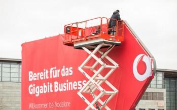Vodafone Kunden müssen schon wieder Störungen hinnehmen
