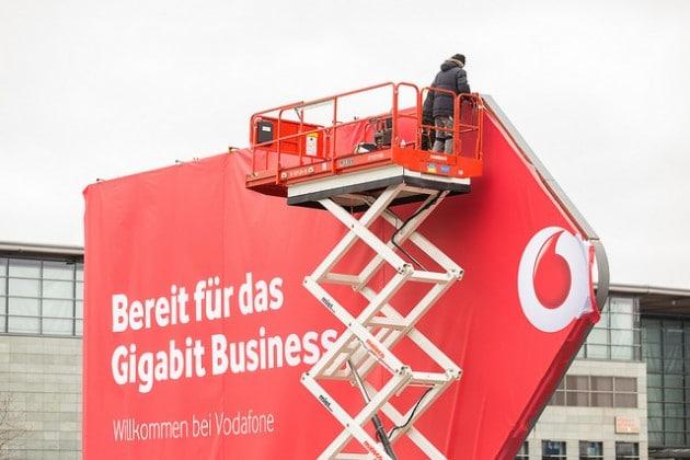 Wieder Störungen bei Vodafone vodafone Vodafone Kunden müssen schon wieder Störungen hinnehmen Wieder Stoerungen bei Vodafone 630x420