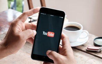 YouTube führt nicht überspringbare Bumper Werbung ein